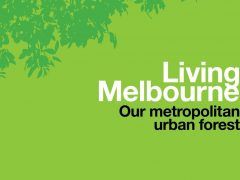Living Melbourne newsletter