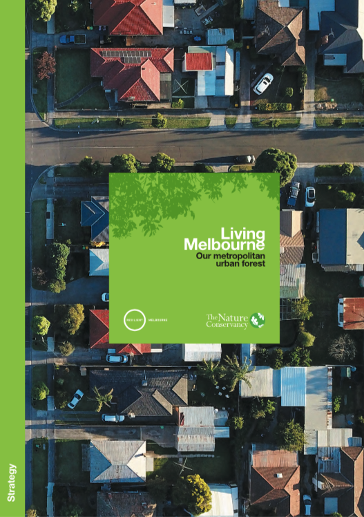 The Living Melbourne Strategy